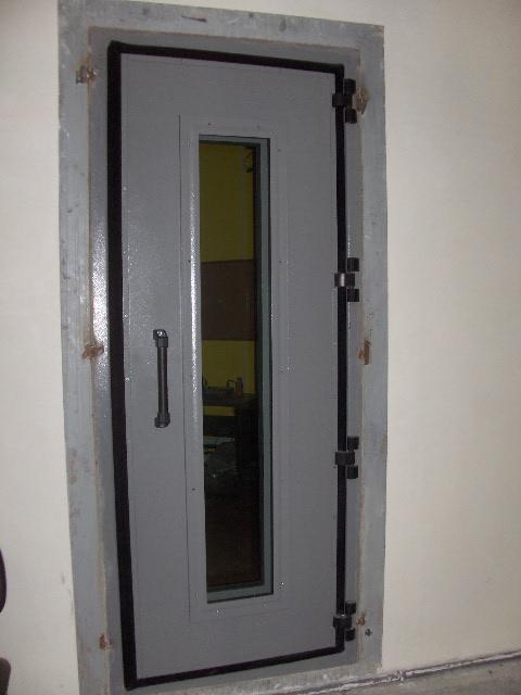 Porte acustiche - Insonorizzare porta ...